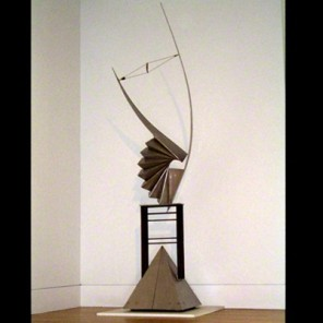 FREESTANDING SCULPTURE