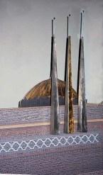 Forensic Center model
