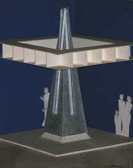 large spire model 2
